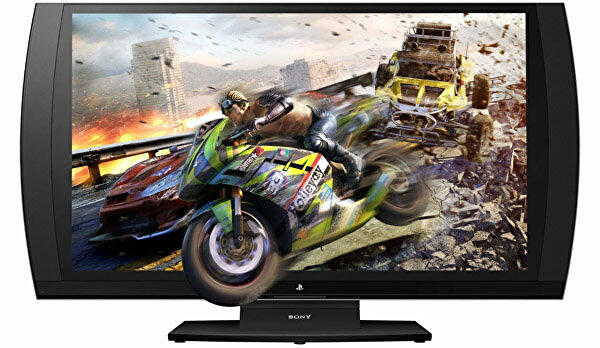 PlayStation 3D Display Review • Eurogamer net