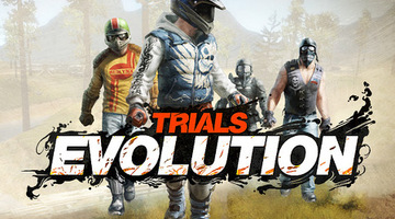Xbox Live's Trials Evolution records 100,000 downloads in one day