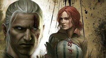 The Witcher 2 seizes UK number one