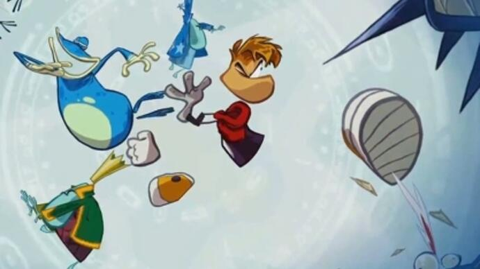 Rayman Origins sequel in the works - report