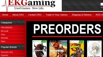 Retailer plans to share 10% of pre-owned sales with publishers