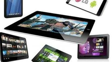 iPad to account for one third of all tablet sales by 2016, says research firm