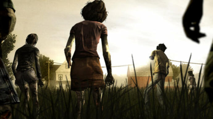 The Walking Dead Xbox 360 release date announced