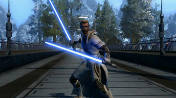 EA launching Star Wars: The Old Republic in 38 more countries