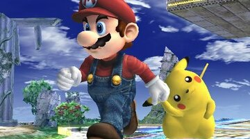 Super Smash Bros sequel to focus on Wii U and 3DS connectivity