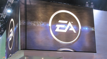 "EA is now ""a great acquisition target"" says analyst"