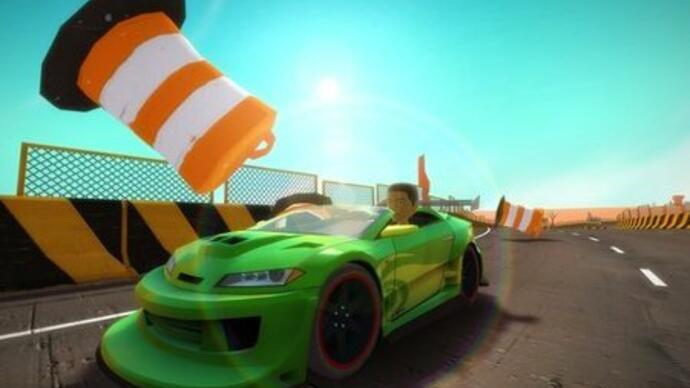 Joy Ride Turbo announced for Xbox Live Arcade