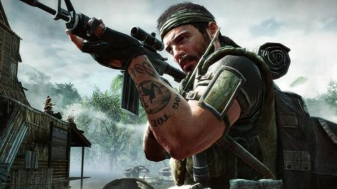 Call of Duty: Black Ops 2 release date leaked - report