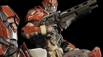 Tribes: Ascend has over 800,000 users
