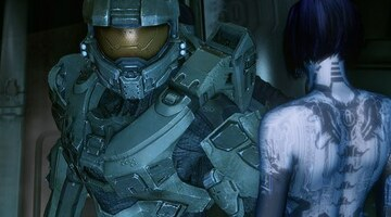 Halo 4 to receive big live-action web series promotion