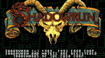 Shadowrun Kickstarter totals $1.89 million