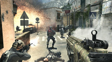 "Call of Duty Elite-like services are ""becoming a necessity"""