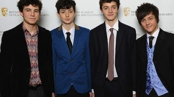 BAFTA kicks off Young Game Designers 2012 competition