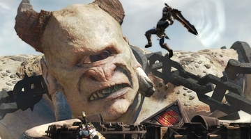 "God of War multiplayer may not ""move the needle on sales"" says Pachter"
