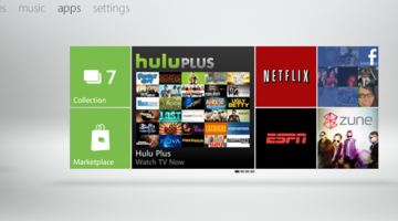 IGN launches Xbox dashboard app