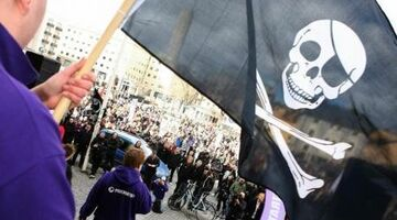Pirate Bay defies High Court ruling