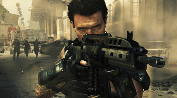 Call of Duty buzz up 400% in wake of Black Ops II reveal, PS3 gains mindshare