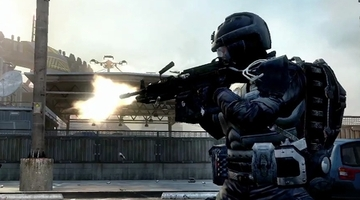 "Call of Duty: Black Ops II won't break sales records, ""needs new console hardware"""