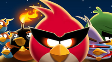 Angry Birds licensing generated 30% of Rovio's revenues in 2011