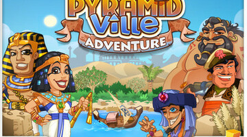 Zynga trains legal sights on PyramidVille