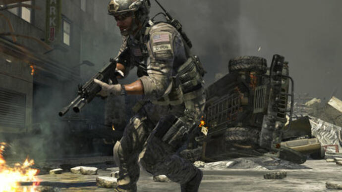 New Modern Warfare 3 multiplayer mode announced