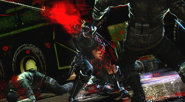 Ninja Gaiden 3 ships 630,000 worldwide, Tecmo Koei profit up 69 percent