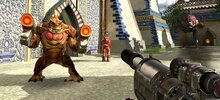Serious Sam HD: The Second Encounter f�r ny expansion