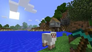 Minecraft: Xbox 360 Edition Review • Eurogamer net