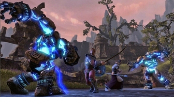 Elder Scrolls Online will probably launch with subscription, says analyst