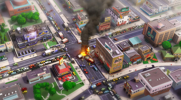 SimCity coming to Facebook?