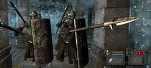 Recension: Legend of Grimrock