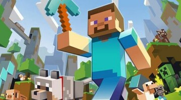 Minecraft Xbox 360 sets new Xbox Live sales record