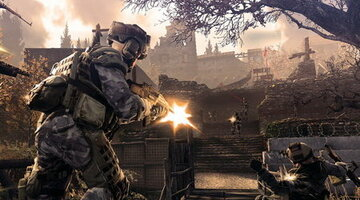 Crytek-developed Warface sets Russian record for simultaneous players