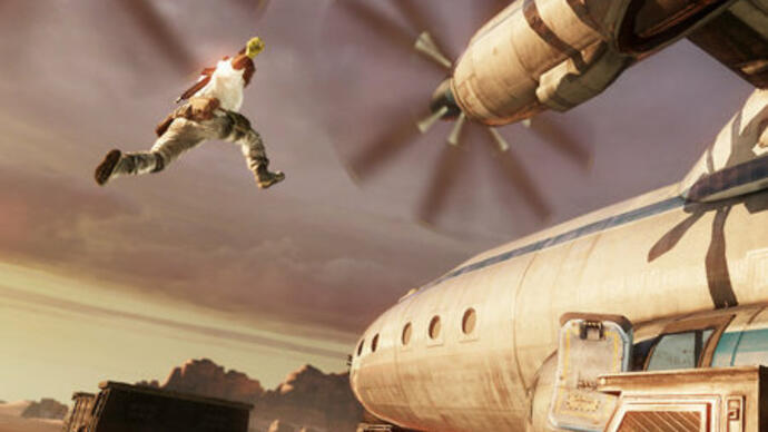 Uncharted 3 1.11 patch notes revealed