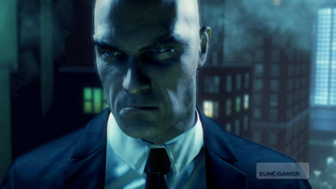 IO: Hitman Absolution gameplay videos don't tell the whole story