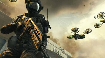 Call of Duty: Black Ops II does not need new engine, insists Treyarch