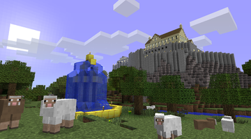 Minecraft for Xbox 360 hits 1 million units sold