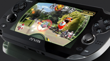 PlayStation Vita 10m sales guidance may include price cut