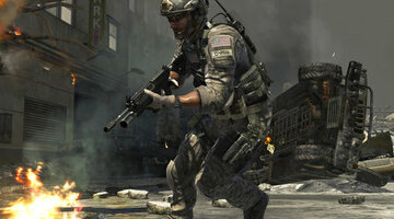Activision, Microsoft and Turtle Beach sued for use of Delta Force trademark