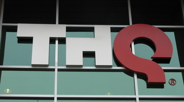 THQ full-year losses hit $240 million