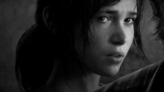 The Last of Us trailer reveals Ellie redesign