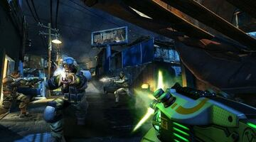 Former Call of Duty executives reveal ambitious social F2P shooter