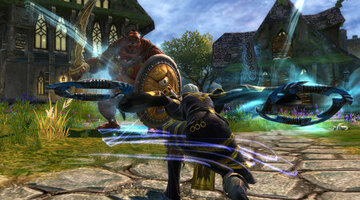 Amalur developer finds no solution from Rhode Island politicians
