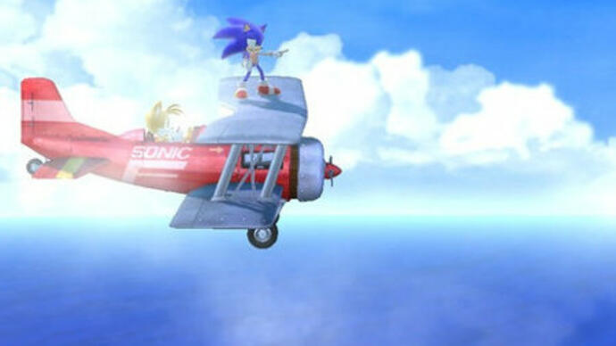 Sonic the Hedgehog 4: Episode 2Review