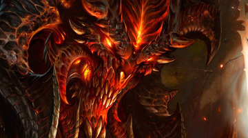 Diablo III's Teething Troubles: A Stumble or a Fall?