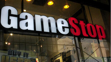 "GameStop: ""We still see growth in pre-owned"""