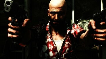 Max Payne beats Diablo III to UK No.1