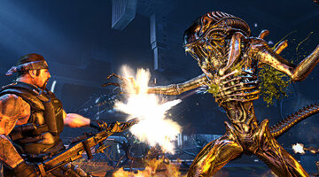 Aliens: Colonial Marines delayed until February