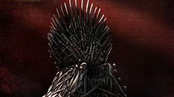 Game of Thrones gets first social game