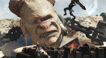 "God of War developer is ""driven by the creative"", not the ""publisher mentality"""